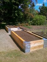 Raised Bed-planter