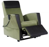 Astra Electric Dual Motor Tilt-in-space Rise And Recliner