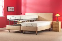 Helston Carers Bed