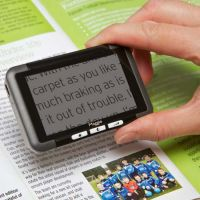 Maggie-pro Portable Electronic Magnifier