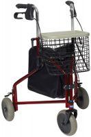 Lightweight 3 Wheel Rollator
