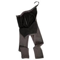 Inner Opening Jersey Drop front Wheelchair Trousers