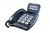 Cl455 Home Phone With Answer Machine