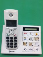 Photodect Big Button Cordless Photophone
