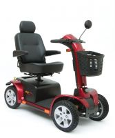 Pride Colt Pursuit Mobility Scooter
