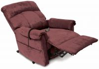 Pride Ll805 Wall Hugger Rise & Recline Chair
