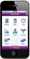 Medcoach Medication Reminder App