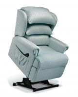 Windsor Single Motor Lift And Rise Recliner