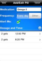 Pill Reminder Pro App