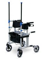 Liftrollator Walking Aid