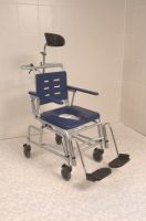 Combi Shower Chair-commode