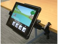 Inclusive Ipad Mount With Clamp