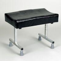 Height Adjustable Footstool