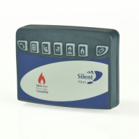 Silent Alert Vibrating Pager Unit