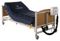 Solo 2 Dynamic Overlay Mattress