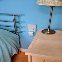 Care Call Bed Leaving Movement Monitor For Carers