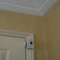 Care Call Mini Magnetic Door Monitor For Carers