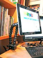 Flexzi 2 Gadget Stand
