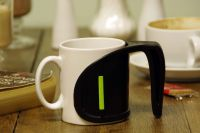 Duo Cup Mug And Glass Holder