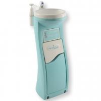 Hygienius portable handwash unit