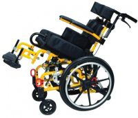 Kanga Tilt In Space Paediatric Wheelchair