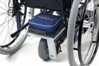 Wheelchair Powerpack Solo