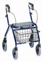 Dolomite Legacy 4 Wheeled Rollator