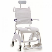 Aquatec Ocean Dual Vip Shower Chair