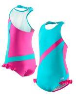 Kes-vir Girls Designer Swimsuit