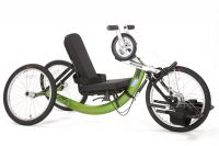 Topend XLT Junior Handcycle