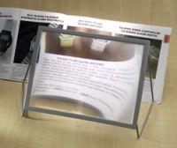 A4 Sheet Magnifier