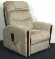 Santana Single Motor Chair