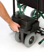 Wheelchair Twin Wheel Power Pack With Reverse