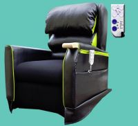 Attollo Dual Motor Tilt-in-space Riser Recliner