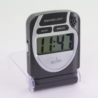 Smartlite Easy-to-see Digital Travel Alarm Clock