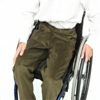 Elasticated Waist Wheelchair Cords