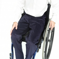 Elasticated Waist Wheelchair Cords