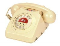 Cl60 Classic Amplified Telephone