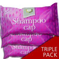 No Rinse Shampoo-conditioner Cap