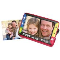 Ruby Xl Hd Portable Electronic Video Magnifier