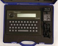TTS100 AAC Device