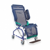 Orchid Tilt-in-Space Shower Chair