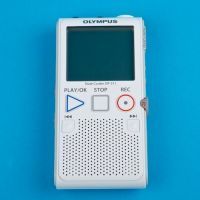 Olympus Dp311 Digital Notecorder