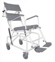 Aquamaster Tilt In Space Shower Commode Chair