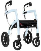 Rollz Motion Rollator & Wheelchair