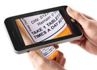 Prodigi Tablet Handheld Electronic Magnifier