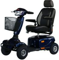 Excel Entice 4 Scooter