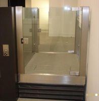 Vertical Scissor Platform Lift