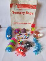 Sensetoys Sensory Bag 3