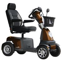 Van Os Medical Galaxy Plus Mobility Scooter
